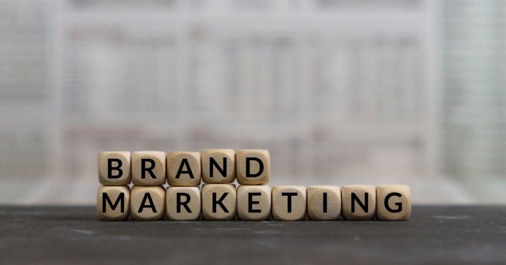 Brand építés. Marketing. Bakó Krisztián