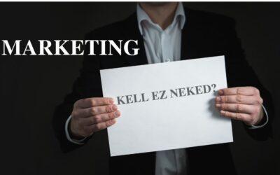 Miért van szüksége a kisvállalkozásoknak marketingre