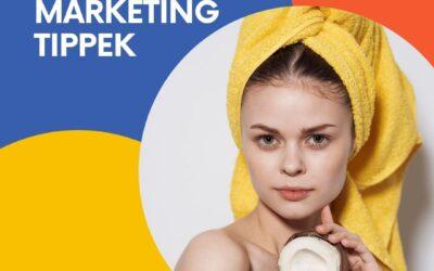Valóban működő módszerek az ügyfelek szépségszalonba vonzására. Szépségszalon marketing